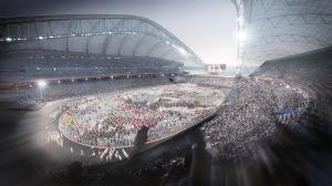 ©-POPULOUS-Sochi-2014-Olympic-Stadium_Internal1